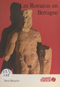 René Marache - Les Romains en Bretagne.