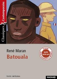 René Maran - Batouala.