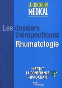 Alixetmika.fr Rhumatologie Image