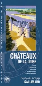 René Maurice et Anne-Josyane Magniant - Châteaux de la Loire.