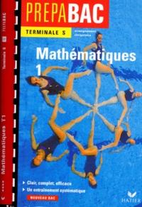 René Merckhoffer - Mathématiques terminale S. - Tome 1.