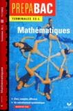 René Merckhoffer - Mathématiques terminales ES/L.