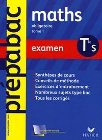 René Merckhoffer - Mathématiques Tle S obligatoire - Examen.