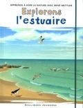 René Mettler - Explorons l'estuaire.