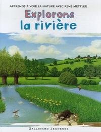 Deedr.fr Explorons la rivière Image