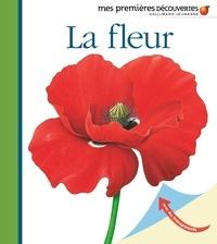 René Mettler - La fleur.