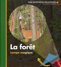 René Mettler et Claude Delafosse - La forêt.
