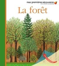 René Mettler - La forêt.