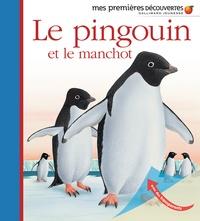 René Mettler - Le pingouin.