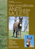 René Metz - Bien connaître les ânes et les mulets.