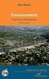 René Monet - Environnement - L'hypothèque démographique.