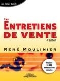 René Moulinier - Les entretiens de vente.