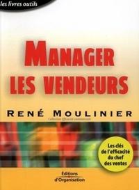 René Moulinier - Manager les vendeurs.