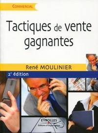 René Moulinier - Tactiques de vente gagnantes.