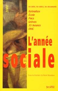Lannée sociale 2000. Les faits, les dates, les documents.pdf