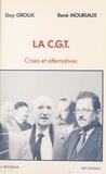 René Mouriaux et Guy Groux - .