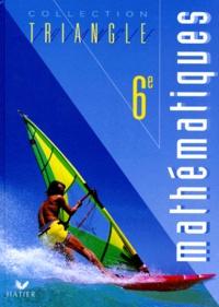 René Mulet-Marquis et Catherine Pérotin - Mathématiques 6e - Edition 1996.