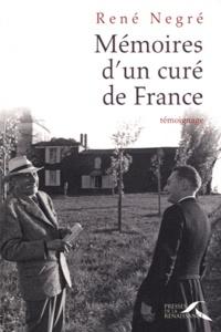 Checkpointfrance.fr Mémoires d'un curé de France Image