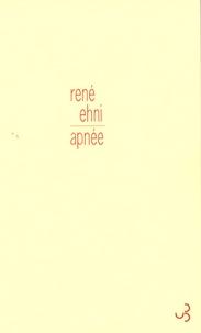 René-Nicolas Ehni - Apnée.