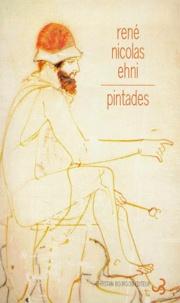 René-Nicolas Ehni - Pintades.
