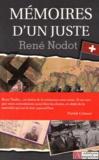 René Nodot - Mémoire d'un juste.