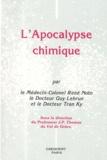 René Noto et J-P Thomas - L'apocalypse chimique.
