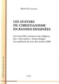 Deedr.fr Les avatars du christianisme en bandes dessinées - Les nouvelles aventures du religieux des