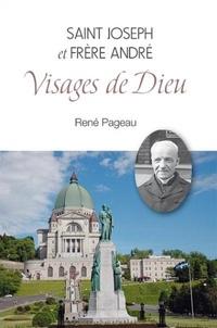 Saint Joseph et frère André - Visages de Dieu.pdf