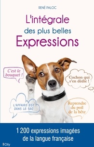 René Paloc - L'intégrale des plus belles Expressions.
