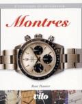 René Pannier - Montres - L'inventaire du connaisseur.