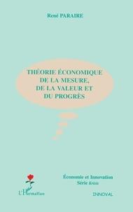 Théorie économique de la mesure, de la valeur et du progrès.pdf