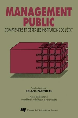 René Parenteau - .