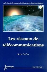 René Parfait - .