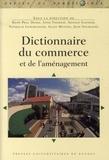 René-Paul Desse et Anne Fournié - Dictionnaire du commerce et de l'aménagement.