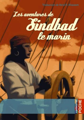René Payet - Les aventures de Sindbad le marin.