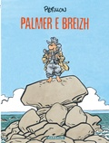 René Pétillon - Jack Palmer en Bretagne en breton.