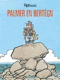 René Pétillon - Jack Palmer en Bretagne en gallo.