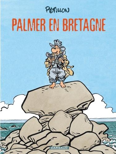 René Pétillon - Jack Palmer  : Palmer en Bretagne.