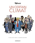 René Pétillon - Un certain climat.