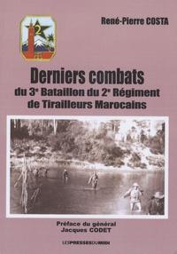 Accentsonline.fr Derniers combats du 3e bataillon du 2e régiment de tirailleurs marocains Image