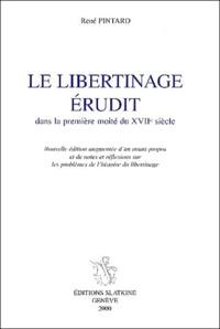 René Pintard - .