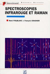 René Poilblanc et François Crasnier - Spectroscopies infrarouge et Raman.