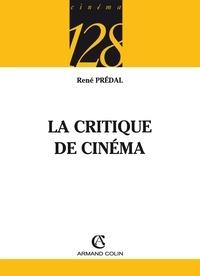 René Prédal - La critique de cinéma.