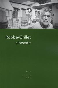 René Prédal - Robbe-Grillet cinéaste.