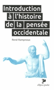 René Rampnoux - Introduction à l'histoire de la pensée occidentale.