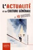 René Rampnoux - L'actualité et la culture générale en 40 questions.