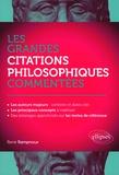 René Rampnoux - Les grandes citations philosophiques commentées.