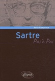 René Rampnoux - Sartre.