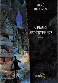 René Réouven - Crimes apocryphes 2.