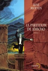 René Réouven - La partition de Jéricho.